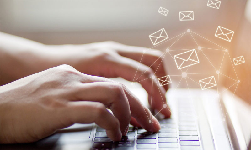 Email good practice and suggestions