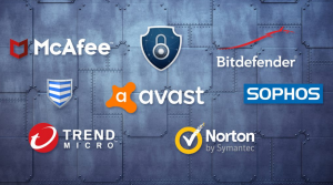 You don't have to pay for antivirus software